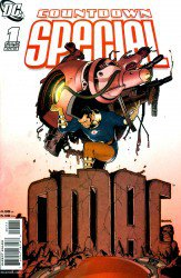 Countdown Special: OMAC