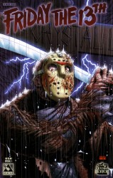 Friday the 13th Special #1