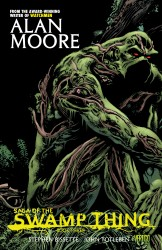 Saga of the Swamp Thing Vol.3