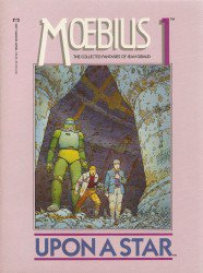 Moebius: Upon A Star