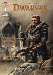 Dwarves Vol.1 - Redwin of the Forge