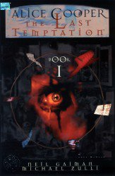 The Last Temptation of Alice #1–3 Complete