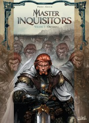 Master Inquisitors V1 Obeyron