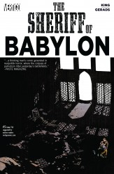 Sheriff of Babylon #05