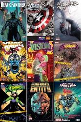 Collection Marvel (06.04.2016, week 14)