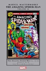Amazing Spider-Man Masterworks Vol.16