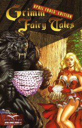 Grimm Fairy Tales: April Fools' Edition #1-2 Complete
