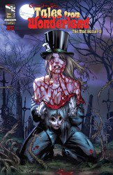 Tales from Wonderland: Mad Hatter II