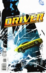 Driver - Crossing The Line #01