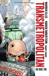 Transmetropolitan Vol.10 - One More Time
