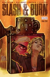 Slash & Burn #06