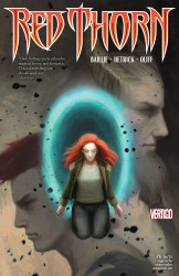 Red Thorn #06