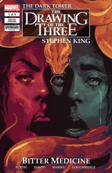 Download The Dark Tower – The Drawing of the Three – Bitter Medicine  #1