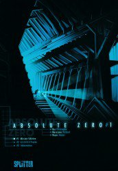 Absolute Zero #1-6 Complete