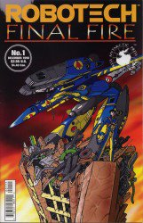 Robotech: Final Fire