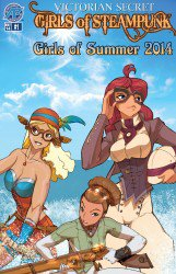 Victorian Secret: Girls of Summer