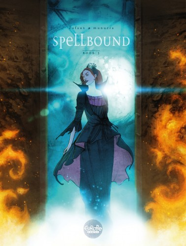 Spellbound - Book #3