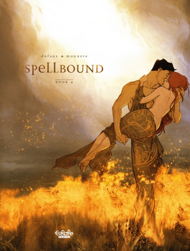 Spellbound - Book #4