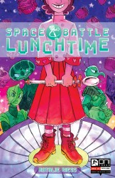 Space Battle Lunchtime#1