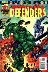 Defenders vol. 2 #1-12 Complete