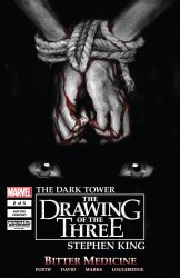 Download The Dark Tower – The Drawing of the Three – Bitter Medicine  #2