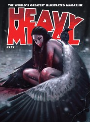 Heavy Metal #279