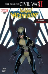 All-New Wolverine #08
