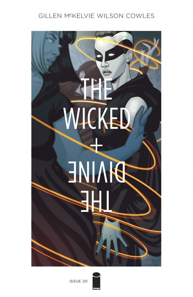 The Wicked + The Divine #20