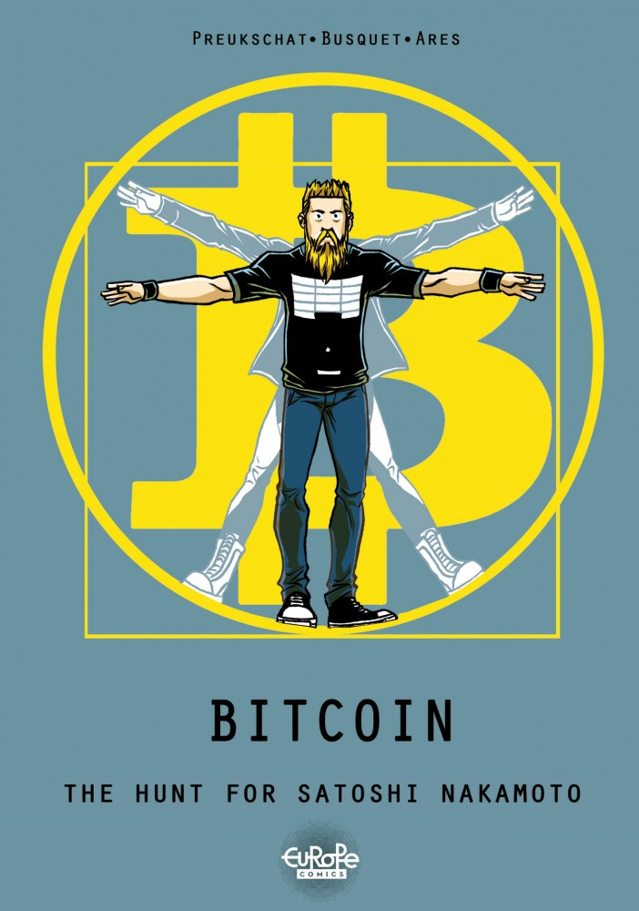 Bitcoin - The Hunt for Satoshi Nakamoto