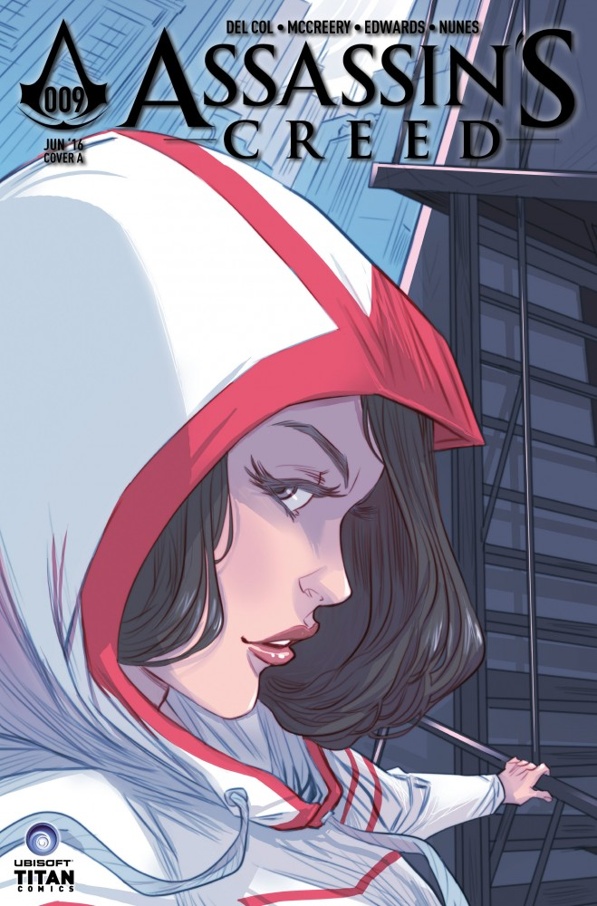 Assassin's Creed #09
