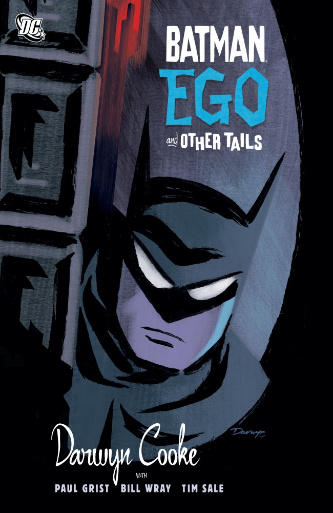 Batman - Ego and Other Tails