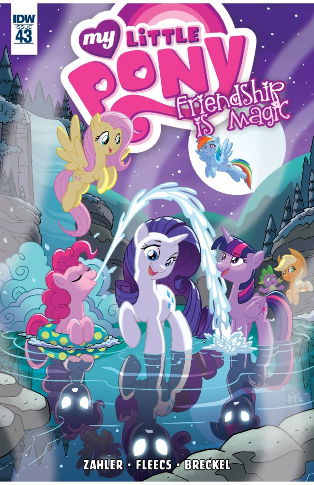 My Little Pony - Friendship is Magic #43