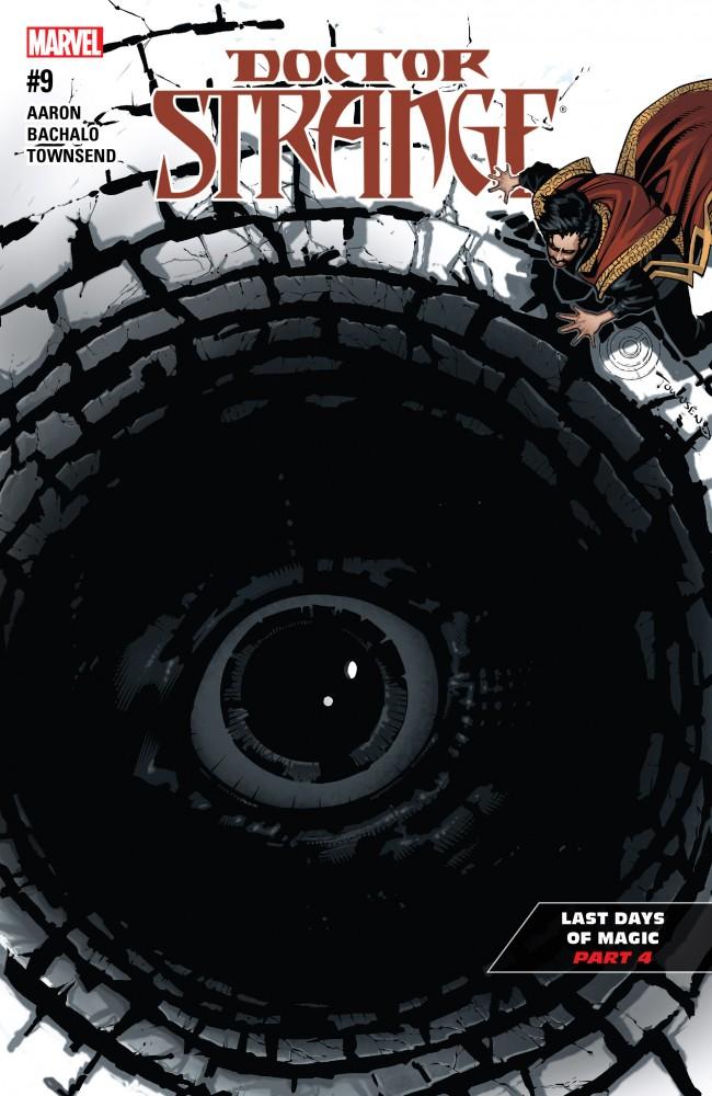 Doctor Strange #09