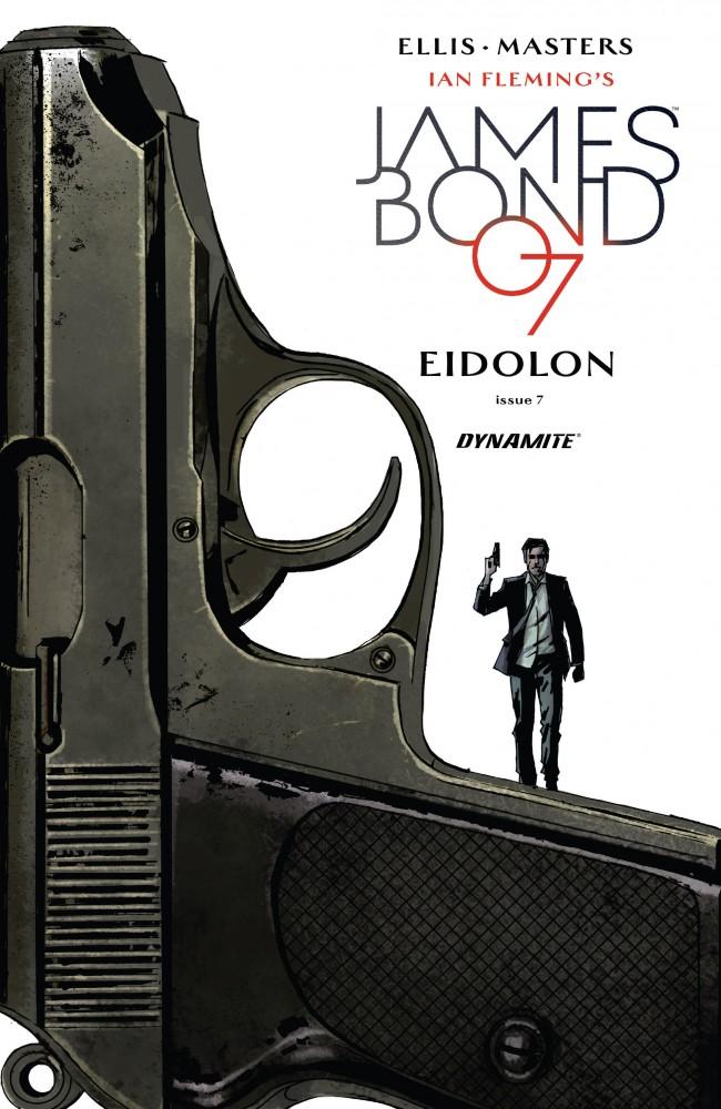 James Bond #07