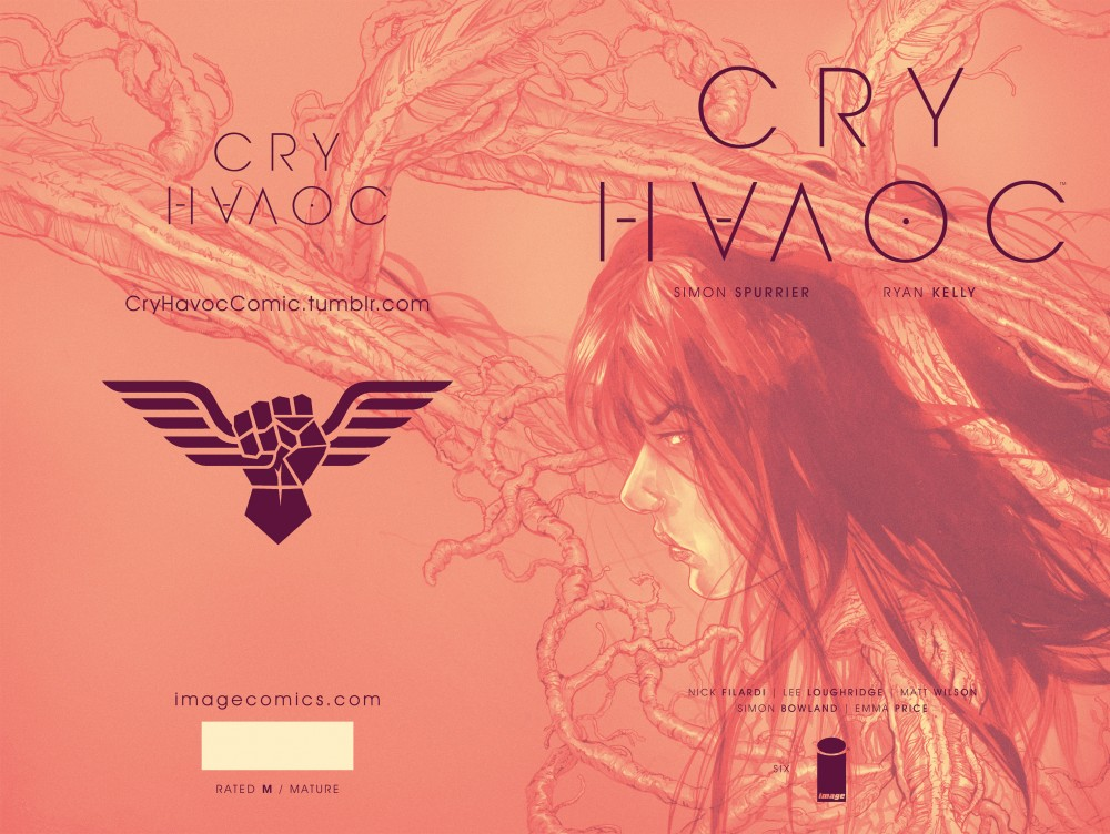 Cry Havoc #06