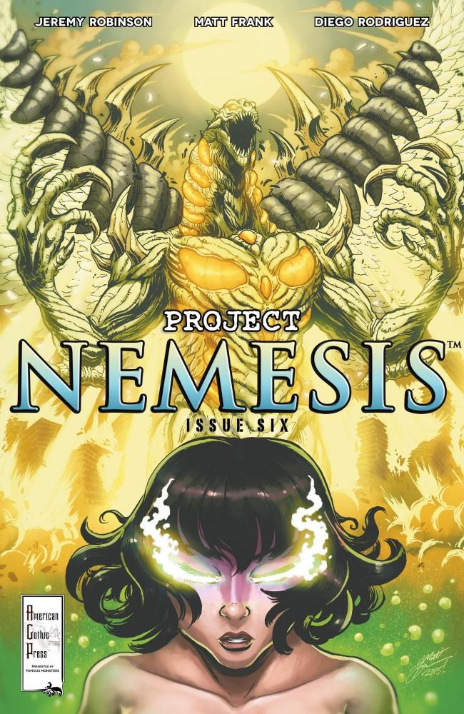Project Nemesis #06