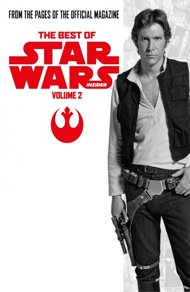 The Best of Star Wars Insider Vol.2