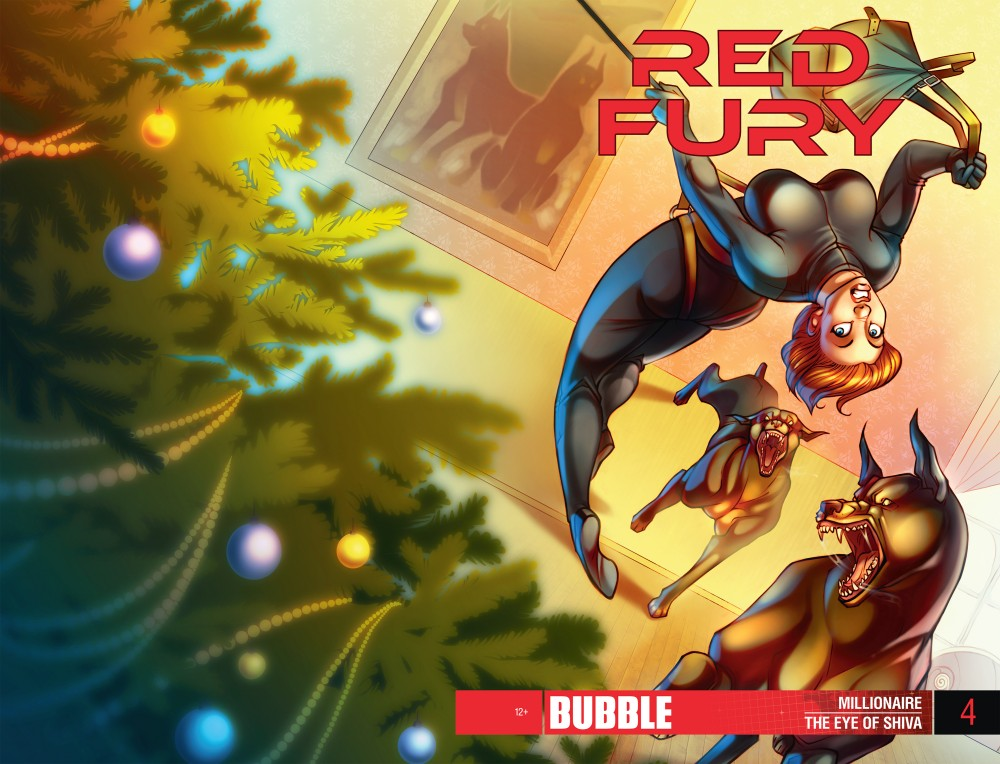 Download Red Fury #04
