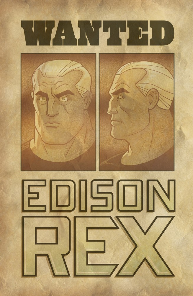 Download Edison Rex #17
