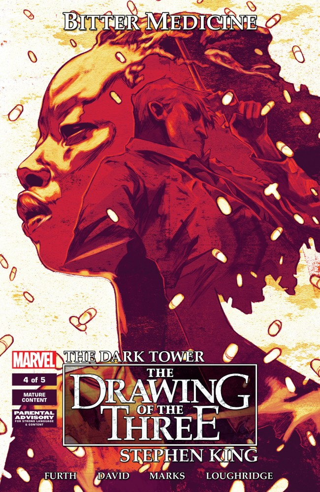 Download The Dark Tower – The Drawing of the Three – Bitter Medicine  #4
