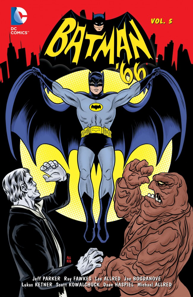 Batman '66 Vol.5