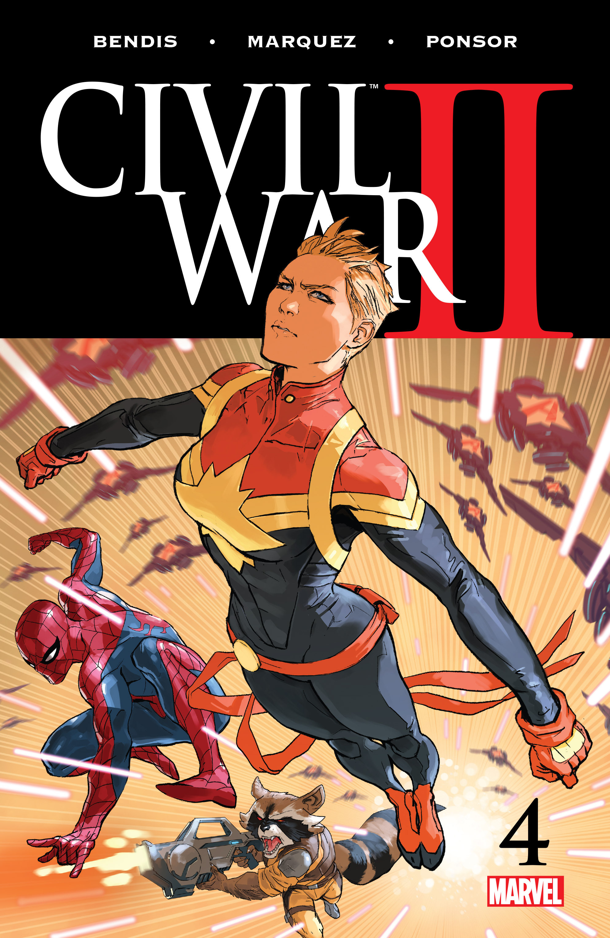 Civil War II #04
