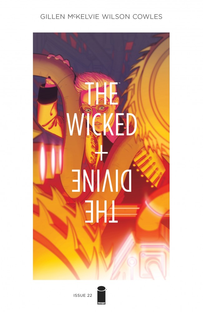 The Wicked + The Divine #22