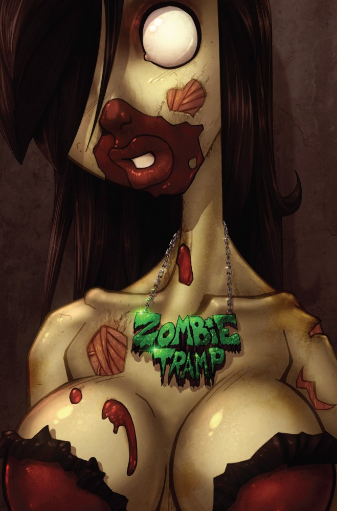 Zombie Tramp Vol.1
