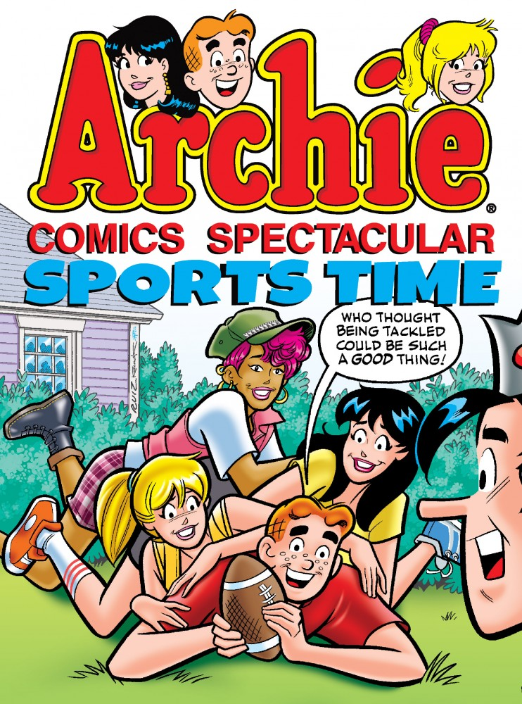 download archie comics free cbr