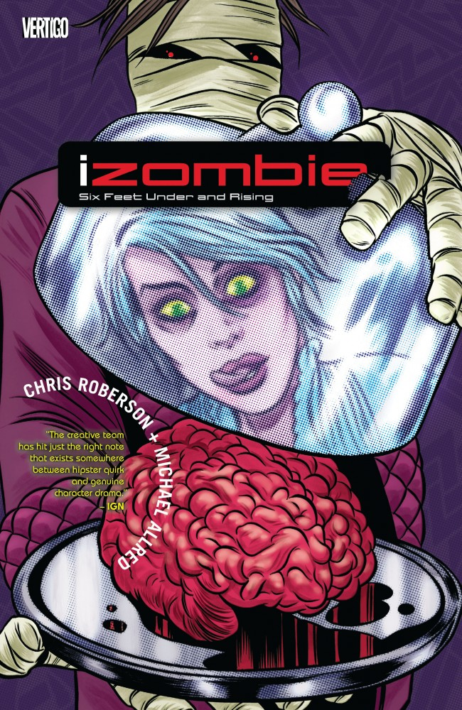 iZombie Vol.3 - Six Feet Under & Rising