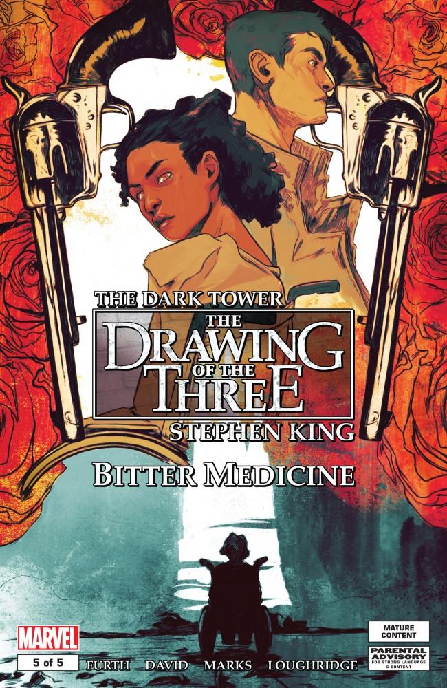 Download The Dark Tower – The Drawing of the Three – Bitter Medicine  #5