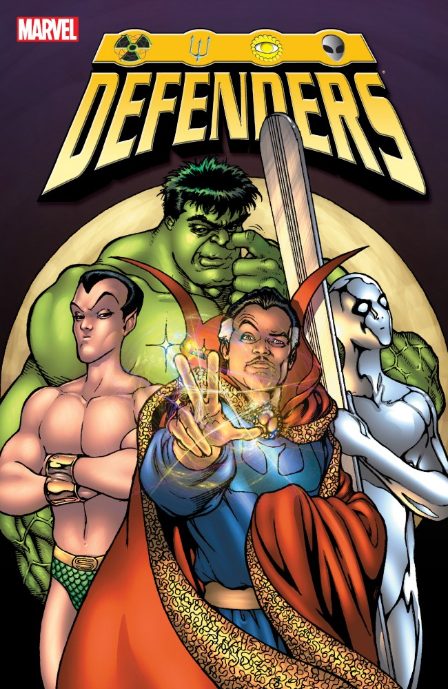 Defenders - Indefensible #1