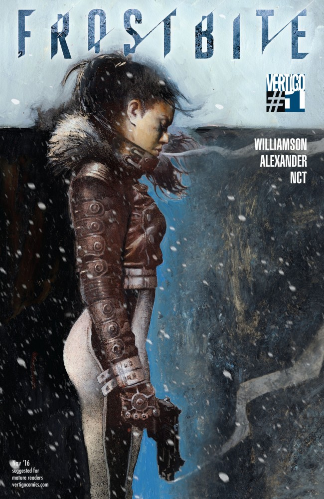 Download Frostbite #1