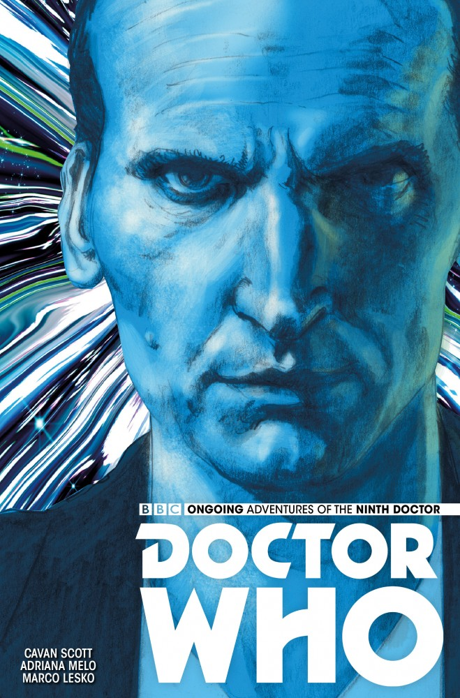 Doctor Who The Ninth Doctor Ongoing #06